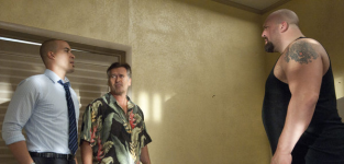 Burn Notice Review: Burned Again?