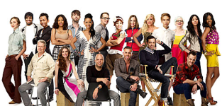Project Runway Season 9 Cast: Revealed!