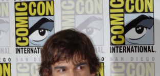 Chris gorham unbuttoning