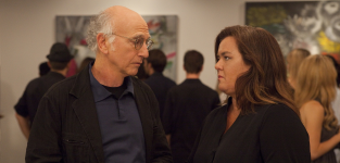 Rosie odonnell on curb your enthusiasm