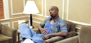 Jb smoove on curb your enthusiasm