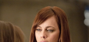 Nikita Exclusive: Melinda Clarke Teases the Amanda-fication of Season 2