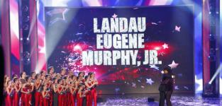 Landau eugene murphy jr wins