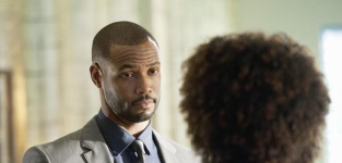Isaiah mustafa on charlies angels