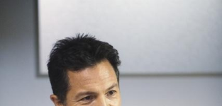 Benjamin Bratt to Hunt for Jack Bauer on 24: Live Another Day