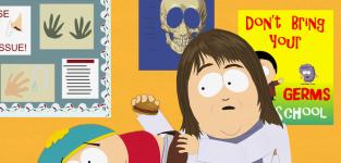 """South Park Review: """"Ass Burgers"""""""