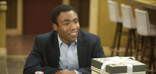 Girls Season 2 Scoop: Donald Glover on Board!