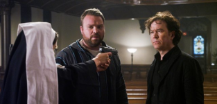 Leverage Review: Boys Will Be Boys
