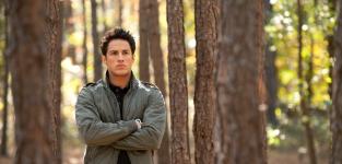 Tyler Tortured: Michael Trevino Previews New Vampire Diaries Episode