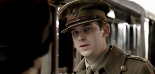 Downton Abbey Review: Welcome to WWI