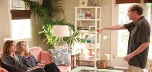 Cougar Town Review: Peons Assemble!