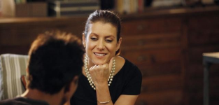 Private Practice Review: Addison's a Mom!