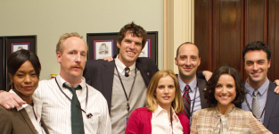 Veep Series Premiere: What Did You Think?