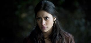 Janina Gavankar to Play The Goodwin Games on New Fox Comedy