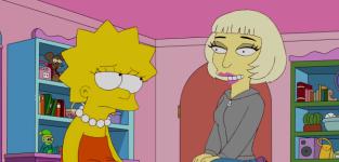 The Simpsons Review: Lady Blah-Blah