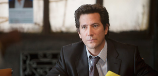 Henry ian cusick on scandal