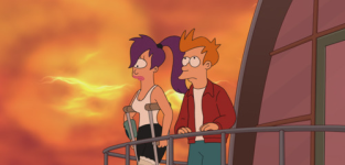 Futurama to End After 7 Seasons