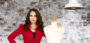 Andie MacDowell Promo Pic