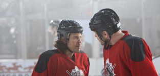 Leverage Review: Just Pucking Around