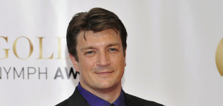 Nathan Fillion Photograph
