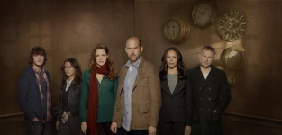 Zero Hour: Canceled by ABC