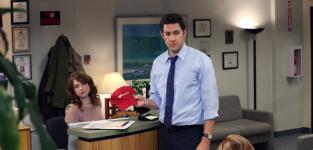 John Krasinski Reflects on The Office, Prepares to Say Goodbye