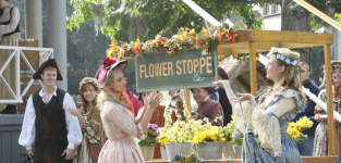Hart of Dixie Review: The Ruined Louboutins