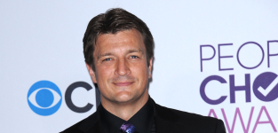 Nathan Fillion Wins!