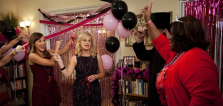 Parks and Recreation Review: Babe Lincoln's Gettysburgs Undress