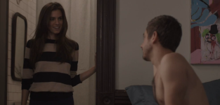 Girls: Watch Season 2 Episode 6 Online