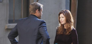 Body of Proof Review: Old Flames & New Psychos