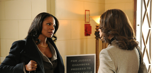 Audra McDonald Joins Cast of The Ordained