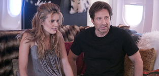 Showtime Sets Premiere Dates for Californication, Nurse Jackie