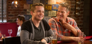 Cougar Town Review: Dealing With Time