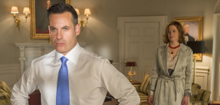 Adrian pasdar on political animals