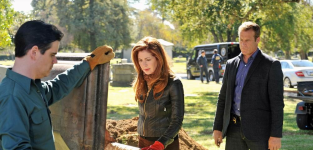 Body of Proof Review: What's Left Behind