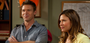 The Glades Review: Knowing What You Want