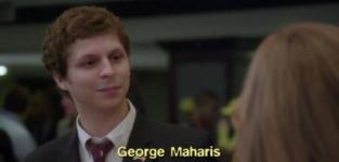 George maharis photo
