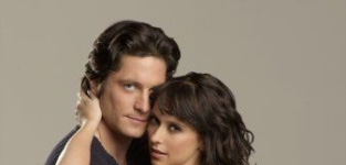 The Ghost Whisperer Spoilers: The Future of Jim