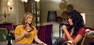 Rizzoli & Isles Review: Don't Mess With Hockey Moms