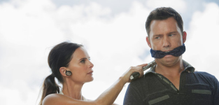 Burn Notice Review: Soul-Crushing Decisions