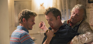True Blood Review: The Walking Dead
