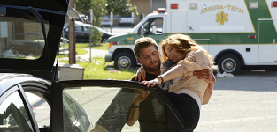Under the Dome Review: Who's the Savior?