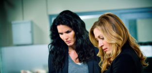 Rizzoli & Isles Review: Murder by Lethal Injection