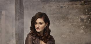 Phoebe tonkin promo photo