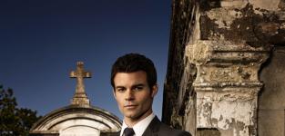 Daniel Gillies Promotional Pic