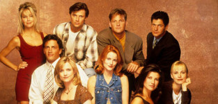 Melrose Place Spin-off?