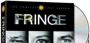 Fringe season one