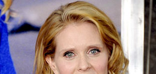 Cynthia Nixon Cast on The Big C