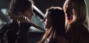 The Vampire Diaries Caption Contest 27